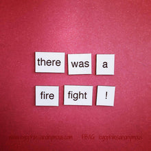 Boondock Saints Magnetic Poetry