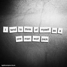 The Hangover Magnetic Poetry