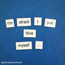 Arrested Development Poetry Magnets