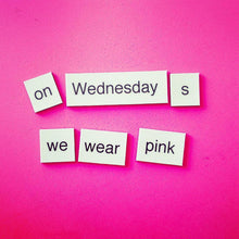 Mean Girls Magnetic Poetry