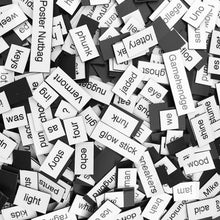 Phish Magnetic Poetry