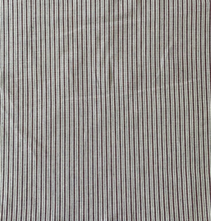 Ticking Cotton - Washed Stripe
