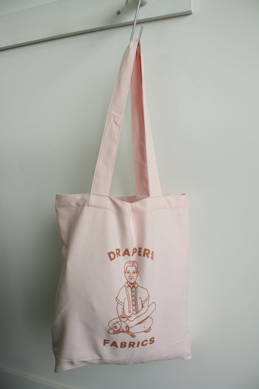 Drapers Tote - Marshmallow