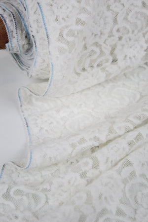 Basque - Silk Gauze | Terracotta