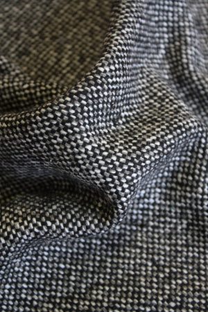 Giotto - Donegal Tweed | Grey