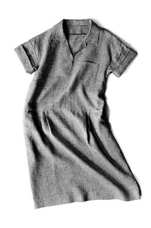 The Factory - Dress Pattern