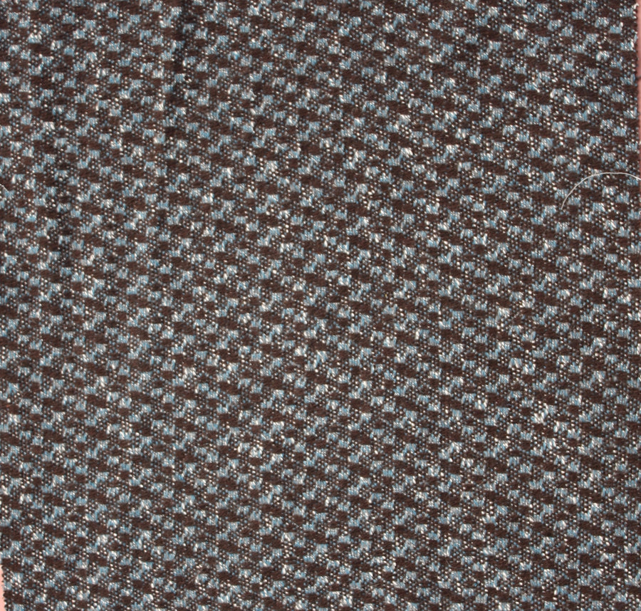 Renoir - Wool Boucle | Chocolate