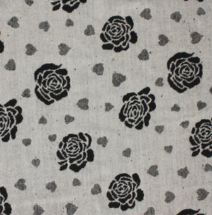 Rosalyn - Wool Jacquard
