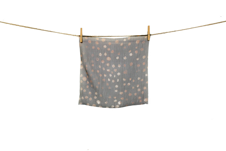 Goldie - Printed Silk Yoryu