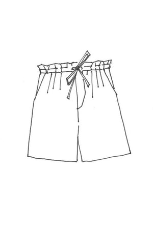 The 101 Trouser - Trouser Pattern