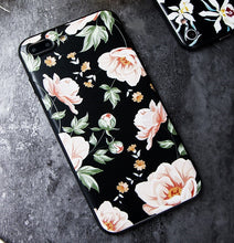 Leaves and Blossoms iPhone 7/8 plus case