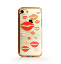 Luscious Lips iPhone 7/8 Case