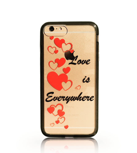 Love is Everywhere iPhone 7/8 plus case