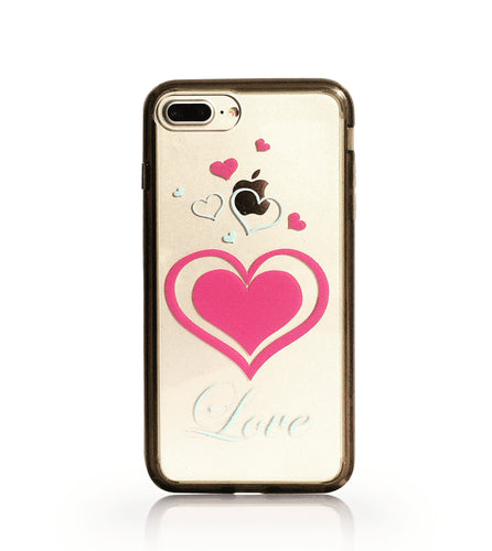 Love iPhone 7/8 plus case