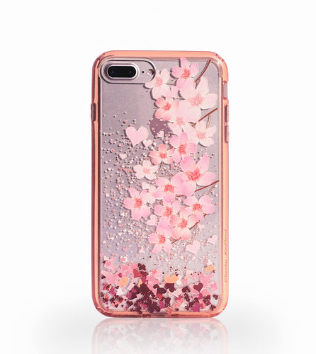 Cherry Blossoms iPhone 7/8 plus case