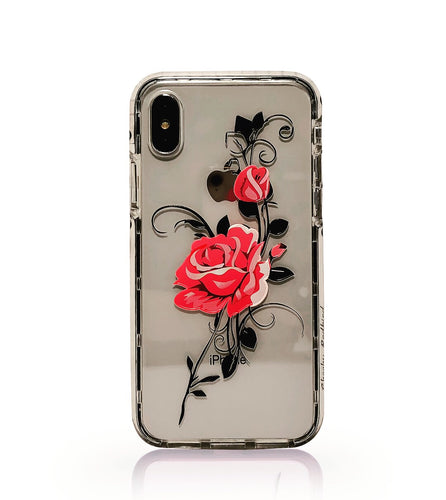 Elegance iPhone X case