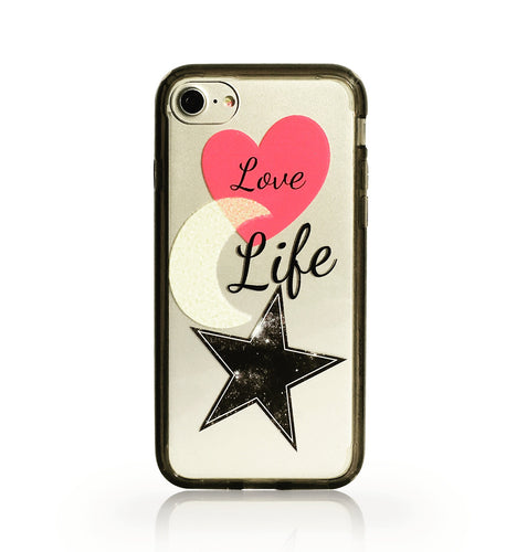 Love Life iPhone 7/8 case