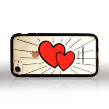 Heart to Heart iPhone 7/8 case
