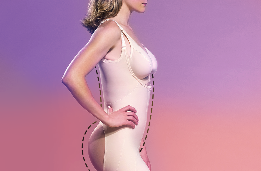 Why Do I Need a Compression Garment After Liposuction?