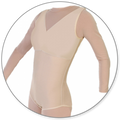 Contour MD Brief Body Shaper Without Zippers - Style 32NZ