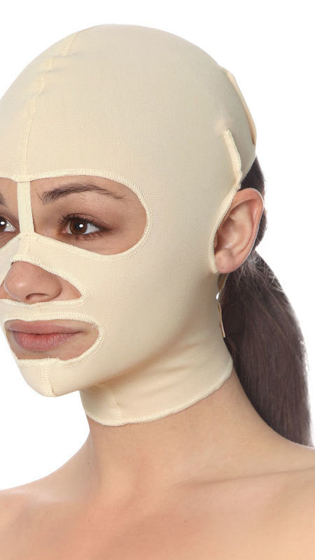 MARENA RECOVERY Style FM500 | Full Coverage Face Mask