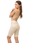 ISAVELA 2nd Stage Low Waist Abdominal Above Knee Compression Girdle (GR12)