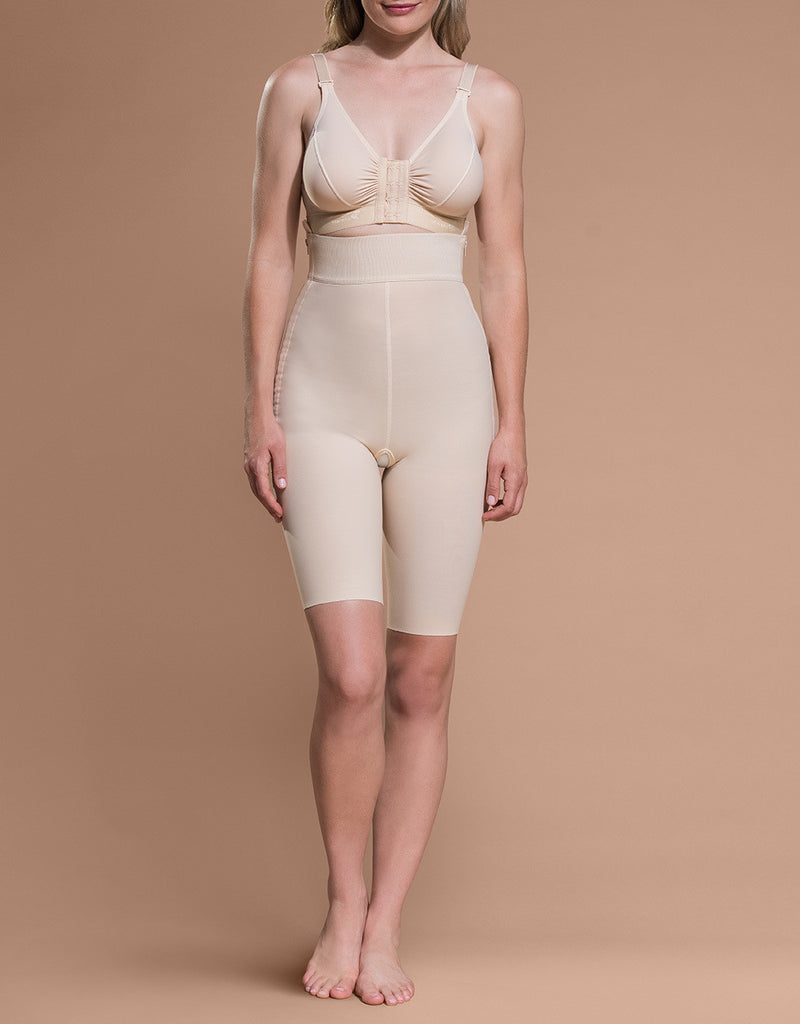 MARENA RECOVERY Style LGS | Above-the-Knee Length Girdle