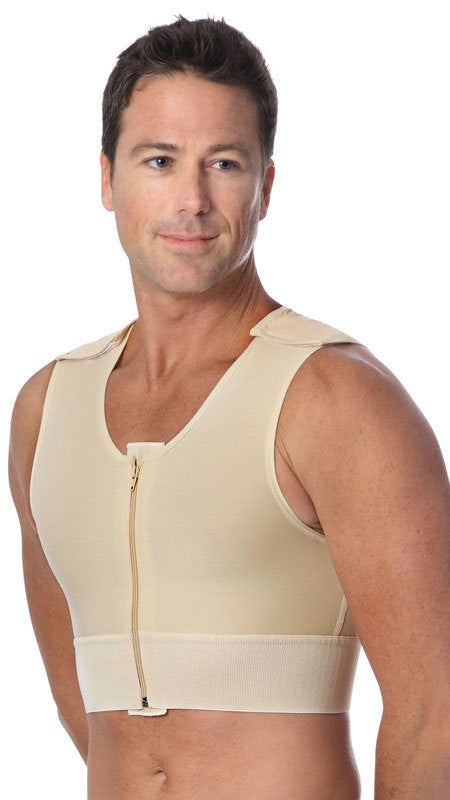 MARENA RECOVERY Style MVS | Short Compression Vest