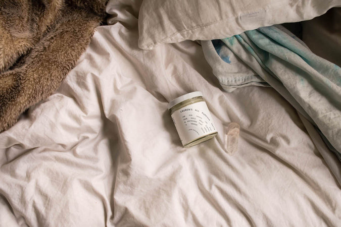 Sleep: The Underrated Part of a Self-Care Routine