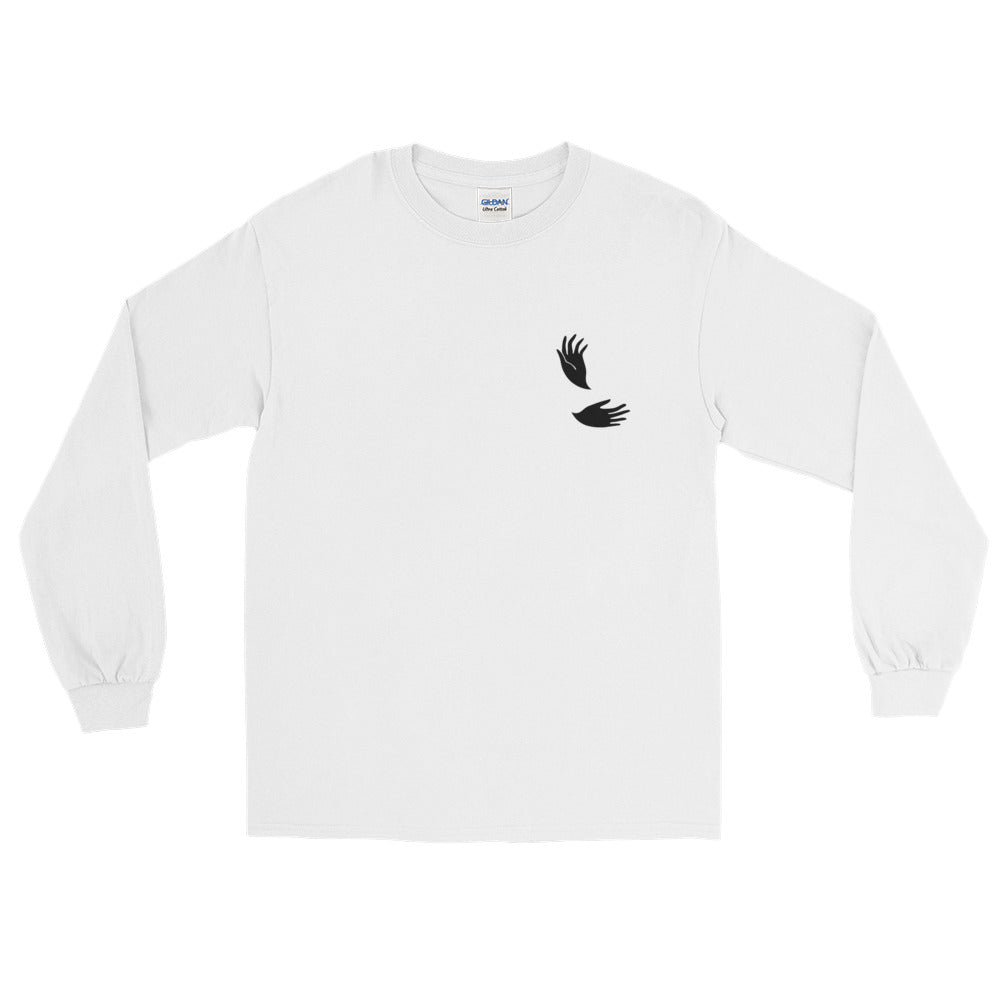 Lauren's All Purpose Long Sleeve Unisex T-Shirt