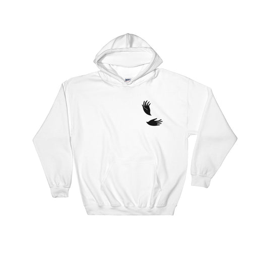 Lauren's All Purpose Logo Pocket Hoodie