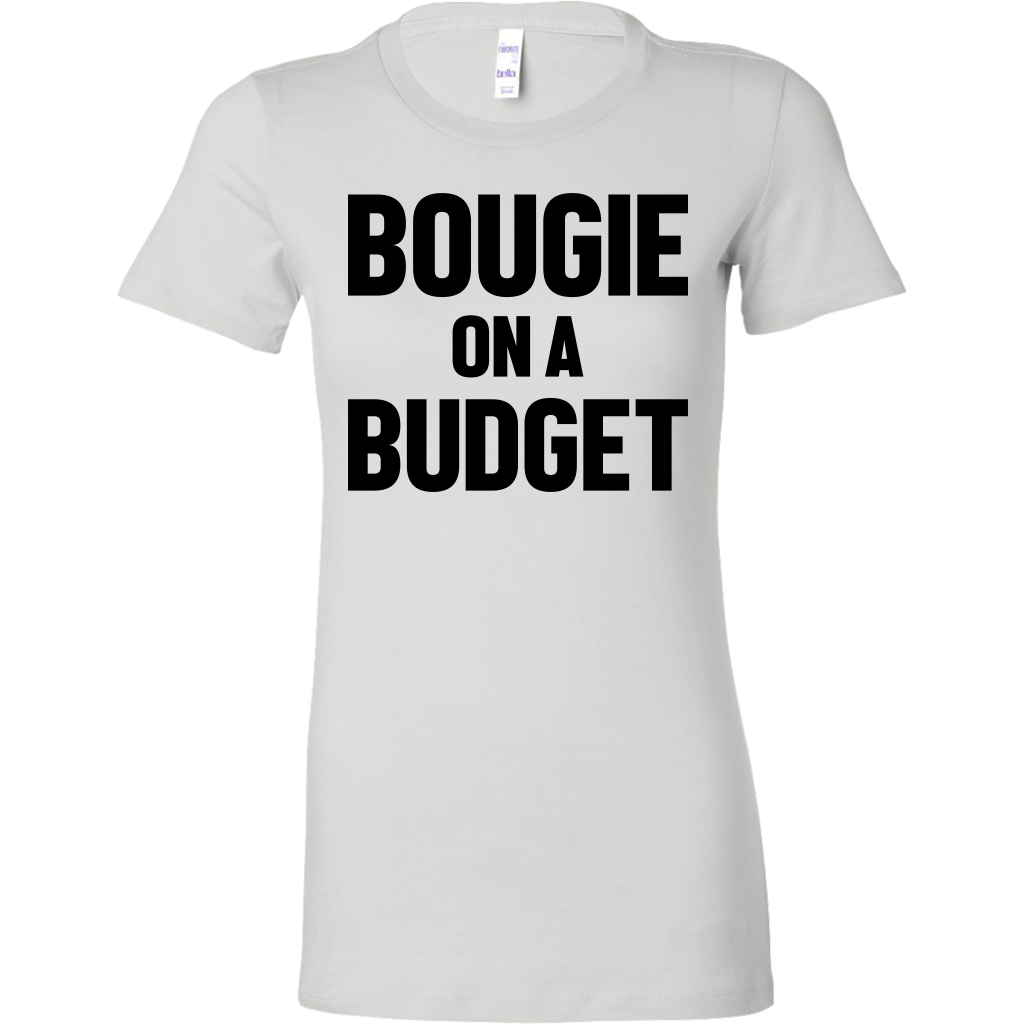 Bougie on a Budget T-Shirt