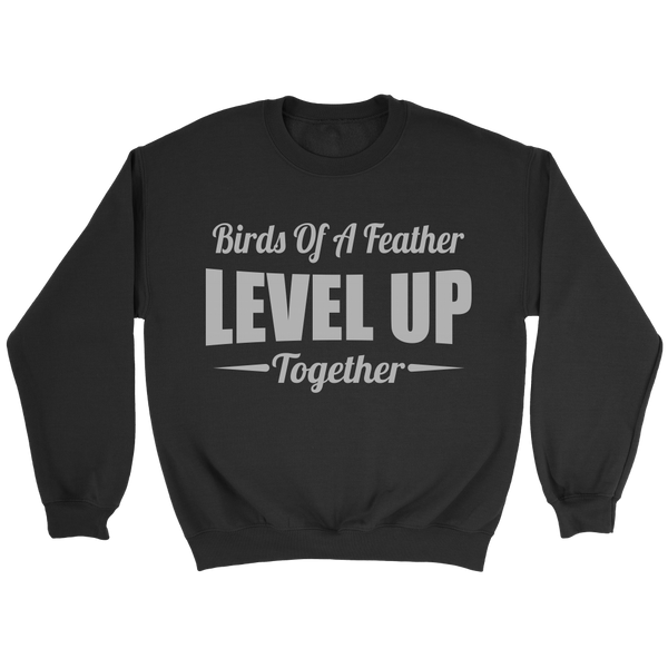 Level Up Sweatshirt