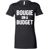 Bougie on a Budget Tee