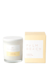 Palm Beach scented soy candle