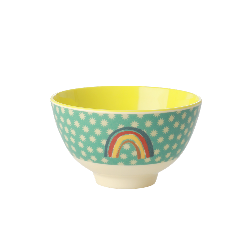 Small Melamine Bowl