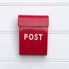 Post Box - Small Mail box