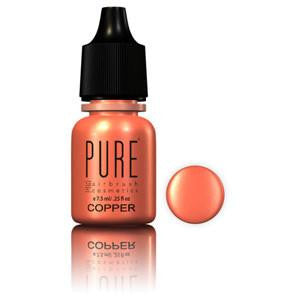 Pure Pro Airbrush Foundation- Rose Pink