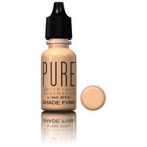 Airbrush Foundation Face and Body Spray