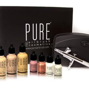 Pure Pro Airbrush STAR SYSTEM