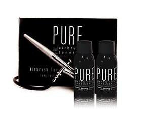 Pure Pro Airbrush TANNING UPGRADE KIT