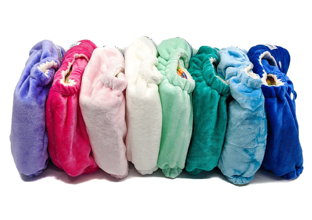 HONEY POT NIGHT NAPPY PACKS