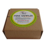 SHEA BUTTER BALM - Mini Sample Pack