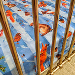 BARE KIDS - COT SHEET