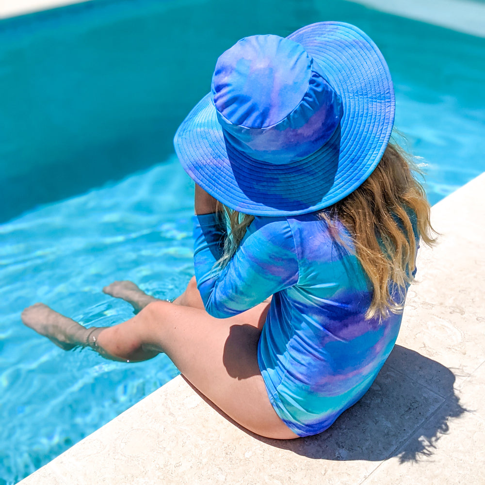 BARE KIDS - SWIM HAT