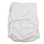 HONEY POT FITTED NAPPIES - OSFM