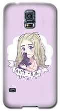 Nat And Bugsy - Phone Case