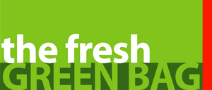 The Fresh Green Bag