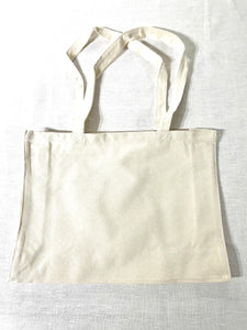 The Canvas Tote Bag