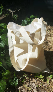 The Cotton Tote Bag - Pack of 2